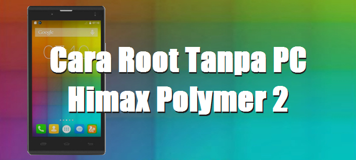 root himax polymer 2