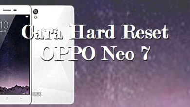 Gambar √ Cara Reset Oppo Neo 7 Lewat ColorOS Recovery 3