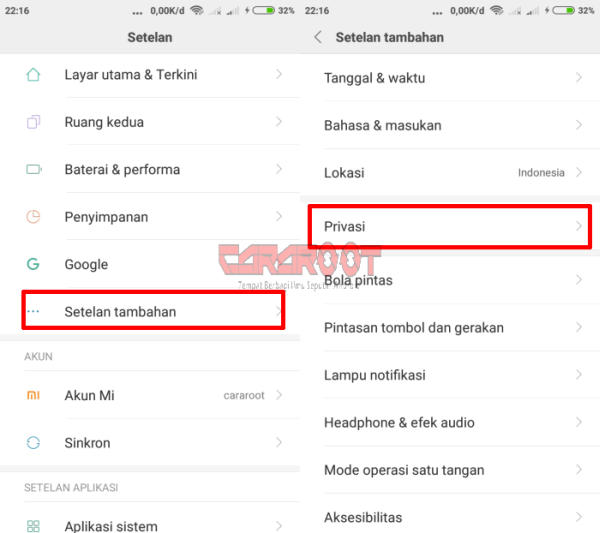 3 Cara Menghilangkan Iklan Di Xiaomi Tanpa Root 1