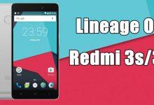 Cara Pasang ROM LineageOS 14.1 Android Nougat Xiaomi Redmi 3S/3X 4