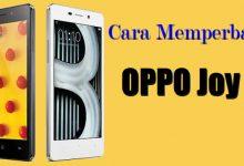 Gambar Cara Mengatasi OPPO Joy 3 Bootloop, Hang, Lemot dan Lupa Pola 4