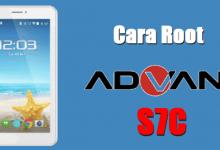 Cara Mudah Root Tablet Advan S7C Android Kitkat Tanpa PC 6