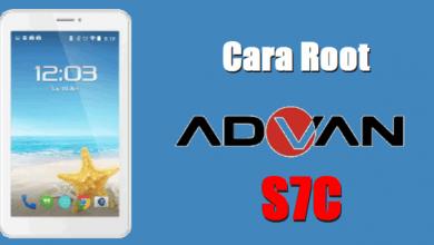 Cara Mudah Root Tablet Advan S7C Android Kitkat Tanpa PC 9
