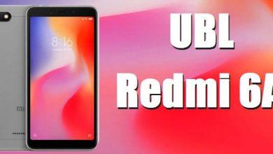 Gambar [UBL] Cara Unlock Bootloader Redmi 6A Kodename Cactus 3
