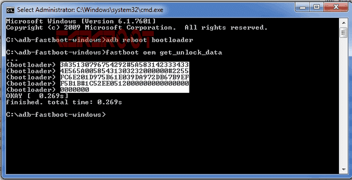 Cara Mudah Unlock Bootloader / UBL Dan Install TWRP Motorola 4
