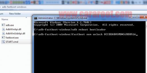 Cara Mudah Unlock Bootloader / UBL Dan Install TWRP Motorola 10