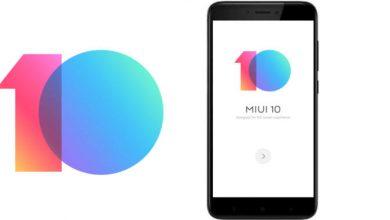 Cara Update MIUI 10 Global Redmi 4X (Santoni) 3
