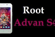 Cara Lengkap Root Advan S4F Barca Tanpa PC 5