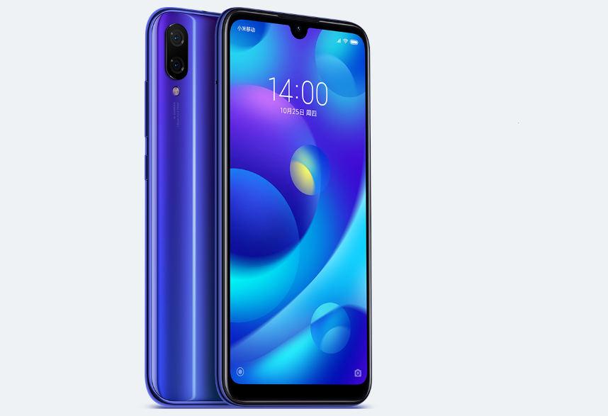 Xiaomi Mi Play Spesifikasi Mumpuni, Fitur Menarik Dengan Harga Meriah 2