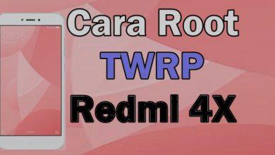 "Gambar Cara Install TWRP & Root Xiaomi Redmi 4X ""Santoni"" 7"