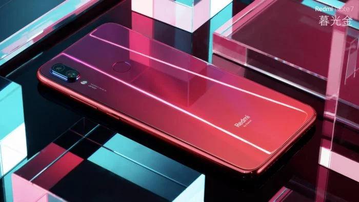 Redmi Note 7 hadir dengan Kamera 48MP dan Harga cuma 2 juta 1