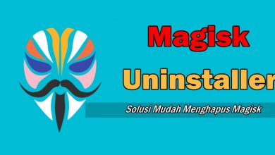 Gambar Cara Unroot Magisk Semua HP 1