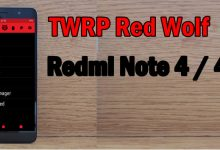 "Cara Root Dan Instal TWRP Xiaomi Redmi Note 4 / 4X ""MIDO"" 6"