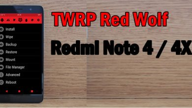 "Cara Root Dan Instal TWRP Xiaomi Redmi Note 4 / 4X ""MIDO"" 8"