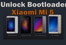 Cara Unlock Bootloader / UBL Xiaomi Mi 5 Series (Mi5 / Mi5S / Mi5S Plus / Mi5X / Mi5C) 2