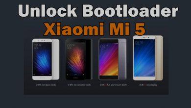Cara Unlock Bootloader / UBL Xiaomi Mi 5 Series (Mi5 / Mi5S / Mi5S Plus / Mi5X / Mi5C) 1