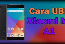 "Gambar Cara Unlock Bootloader ""UBL"" Xiaomi Mi A1 ""Tissot"" Android Nougat Dan Oreo 4"