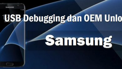 Gambar Cara aktifkan opsi pengembang Samsung, usb debug, oem unlock 5