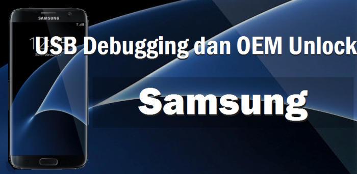Cara Mengaktifkan USB Debugging Serta OEM Unlock Di Samsung 1