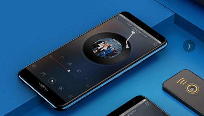 Advan G3 Kualitas Audio Terbaik Dengan OS Android 7.0 Nougat 1
