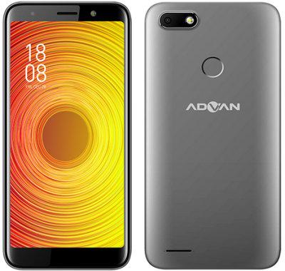 Gambar Advan i6A Android 8.1 Oreo dengan Antarmuka IDOS 8.0 2