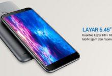 Advan i6A Android 8.1 Oreo dengan Antarmuka IDOS 8.0 4