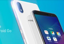 Advan S6 Plus Android GO Yang Dilengkapi Face ID 4