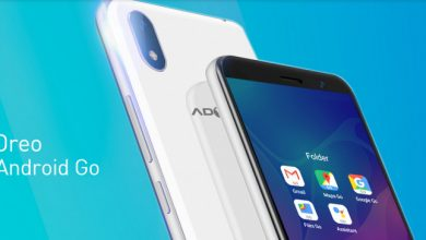 Advan S6 Plus Android GO Yang Dilengkapi Face ID 1