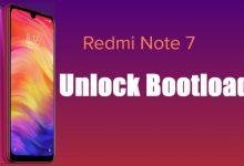 Cara Unlock Bootloader (UBL) Redmi Note 7 (Lavender) 8