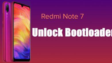 Gambar Cara Unlock Bootloader (UBL) Redmi Note 7 (Lavender) 2