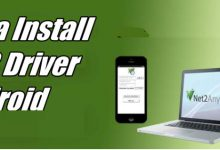 Cara Install USB Driver Android Di PC / Laptop Windows XP / 7 / 8.1 / 10 12