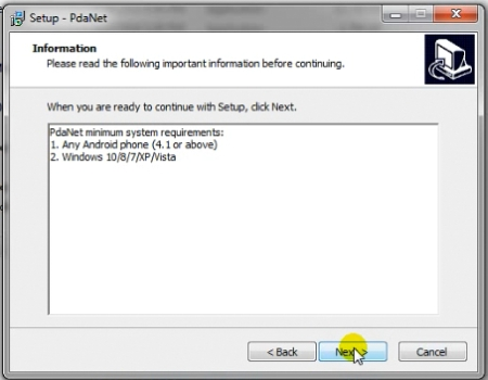 Cara Install USB Driver Android Di PC / Laptop Windows XP / 7 / 8.1 / 10 1
