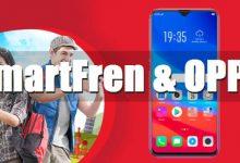 Apakah HP OPPO Bisa Menggunakan Kartu Smartfren 4G? 8