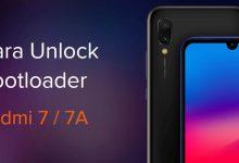 Cara UBL / Unlock Bootloader Redmi 5 dan Redmi 5 Plus 6