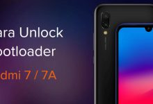 Cara Unlock Bootloader / UBL Redmi 7 (Onclite) / 7A (Pine) 5