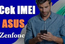 Cara Cek IMEI Asus Zenfone Asli Dan Status Garansi Resmi 4
