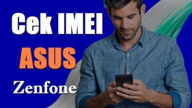Gambar Cara Cek IMEI Asus Zenfone Asli Dan Status Garansi Resmi 8