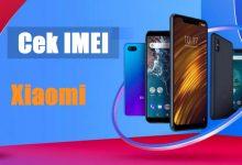 Daftar Kode Nama Semua Smartphone Xiaomi 5