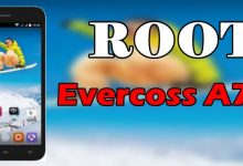 Cara Root Evercoss A7N Android Kitkat Tanpa PC 3