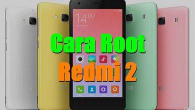 Cara Root Redmi 2 / Prime Tanpa PC 1