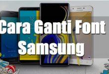 Gambar Cara Mudah Mengganti Font Samsung Semua Model Tanpa Root 4