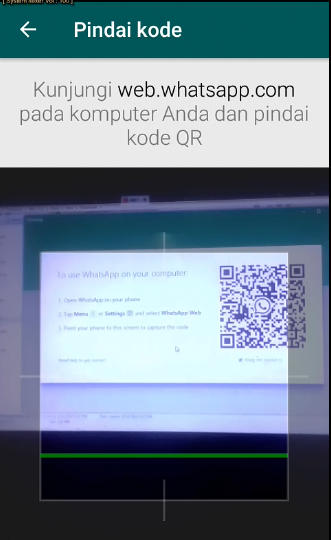 2 Cara Menggunakan Whatsapp Di PC dan Laptop Windows 7 / 8 / 10 2