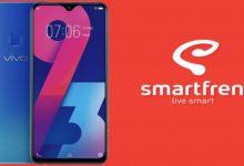 Cara Menggunakan Smartfren 4G Di HP Vivo 8