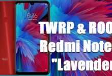 Download Toolkit TWRP Redmi 5A Android 7.1.2 Nougat (Fastboot Metode) 6