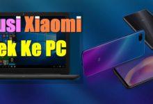 3 Cara Mengatasi Hp Xiaomi Tidak Terhubung Di PC / Laptop 2