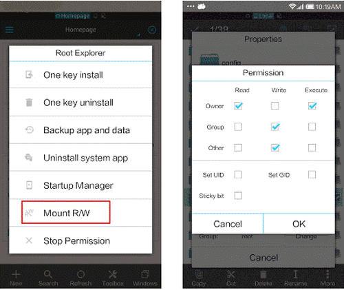 Gambar ES Explorer APK - Aplikasi Penjelajah File Android Terbaik 1