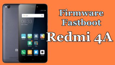 Gambar Download Firmware Fastboot Global/China Stable Xiaomi Redmi 4A 1