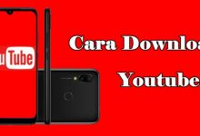 Cara Download Video Youtube Melalui Hp Android 8