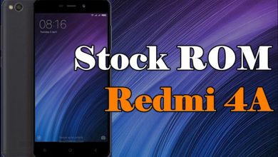 Gambar 40+ Stock ROM Redmi 4A MIUI 10 / 9 / 8 Global dan China Stable 1