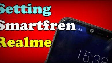 Cara Setting Kartu Smartfren Di Hp Realme 7